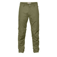 Fjällräven Travellers Zip-Off Trousers 81537...