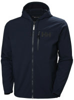 HH Helly Hansen Active Softshell Jacket 53326 navy Herren...