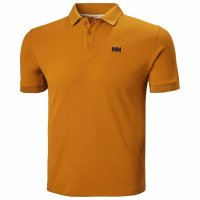 HH Helly Hansen Driftline Polo Shirt 50584 marmalade...
