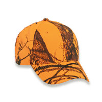 LODENHUT Baseballcap 35611 breakup mossy oak /  Signalcap...