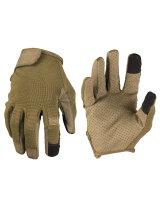MIL-TEC  Touch Einsatzhandschuhe oliv  Tactical Gloves...