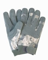MIL-TEC Army Gloves at-digital Tactical Handschuhe...