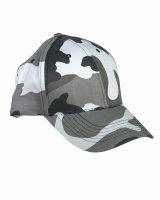 MIL-TEC Baseball Cap urban Army Baseball Cap Kappe...