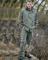 MIL-TEC Hunting Jacket oliv  3in1 Jacke Jagdjacke...