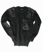 MIL-TEC Pullover Acryl  Military Bundeswehr Pullover...