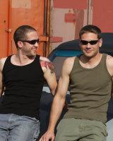 MIL-TEC Tank Top Cotton Shirt gerippt  Achselhemd...