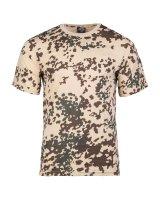 MIL-TEC Tarn T-Shirt  Army Shirt Tarn-Shirt tropentarn...