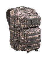 MIL-TEC US Assault Pack large at-digital Rucksack 36l...