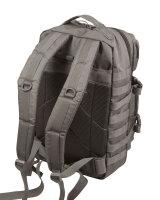 MIL-TEC US Assault Pack large urban grey Rucksack 36l...