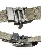 MIL-TEC US Navy Seal Hosengürtel 130cm lang 3,8cm...