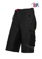 BP® Workwear Superstretch Shorts 1863 anthrazit /...