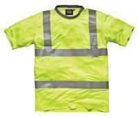 Dickies High-Vis T-Shirt SA22080 Signalshirt Warnschutz...