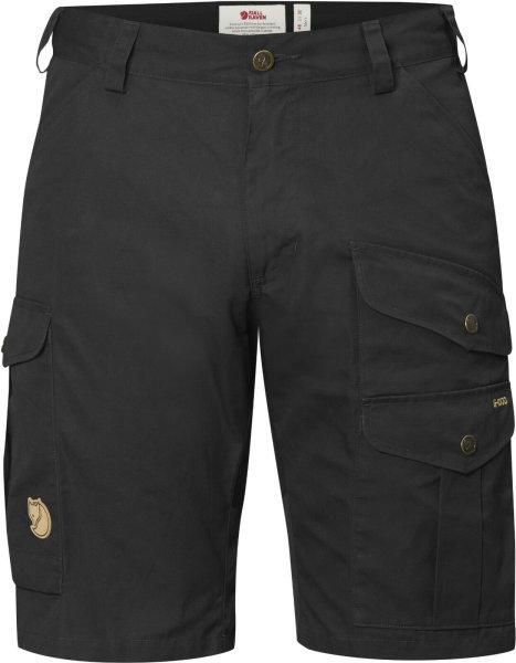 Fjällräven Barents Pro Shorts 82467  dark grey  G-1000 Shorts Trekking Outdoor