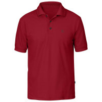 Fjällräven Crowley Polo Pique Shirt 81783 deep...