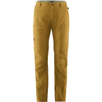 Fjällräven MT Travellers Zip-Off Trousers 84759...