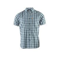 Fjällräven Övik Shirt SS 81923 dusk Herren...