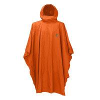 Fjällräven Poncho  80724  safety orange...