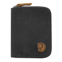 Fjällräven Zip Wallet 24216 dark grey G-1000...