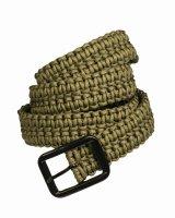 MIL-TEC Paracord Belt oliv Outdoor Gürtel...
