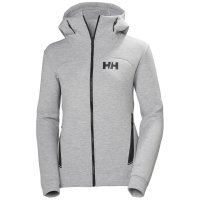 HH Helly Hansen HP Ocean SWT Jacket Women 34081 grey...