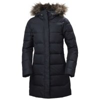 HH Helly Hansen Aden Down Parka women 54429 navy Damen...