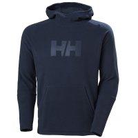 HH Helly Hansen Daybreaker Logo Hoodie 51893 navy Herren...