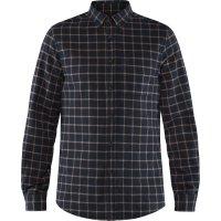 Fjällräven Övik Flannel Shirt  82979 dark...