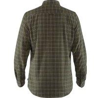 Fjällräven Övik Flannel Shirt  82979 deep...