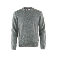 Fjällräven Övik Round-Neck Sweater 87323...