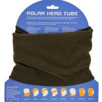 LODENHUT Multifunktionsband 46053 oliv Headgear Kopftuch...