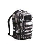 MIL-TEC US Assault Pack small urban Rucksack 20l DayPack...