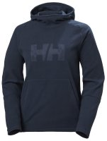 HH Helly Hansen Daybreaker Logo Hoodie Women 51894 navy...