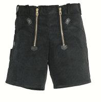 FHB Zunft-Shorts 20033 HANS Genuacord Feincord Zunfthose...