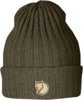 Fjällräven Byron Hat 77388 dark olive...