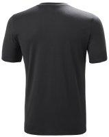 HH Helly Hansen HP Racing T-Shirt 34053 ebony Herren...