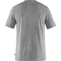 Fjällräven Abisko Day Hike Shirt 87197 shark grey Herren Trekking Funktionsshirt 2XL