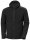 HH Helly Hansen Paramount Hooded Softshell Jacket 62987 black Herren Softshell Jacke