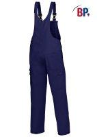 BP Workwear 1482 Latzhose Blaumann Basic Hose dunkelblau...