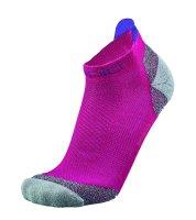 wapiti Socken 3580/860 Run RS02 pink Sneakersocken...