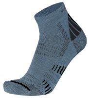 wapiti Socken 4550/540 Trek S06 blau Eco Friendly...