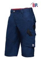 BP Workwear Shorts 1993 nachtblau kurze Herrenhose...