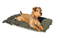HUBERTUS Outdoor ISO Hundebett 100x70cm Hunde Thermomatte