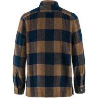 Fjällräven Canada Shirt 90631 chestnut-dark...