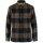 Fjällräven Canada Shirt 90631 chestnut-dark navy Holzfällerhemd Herren
