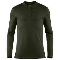 Fjällräven Singi Merino Henley Shirt 81900...