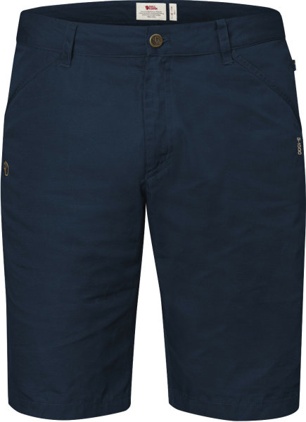 Fjällräven High Coast Shorts 82462 navy G-1000 Lite Herren Shorts Outdoor 50